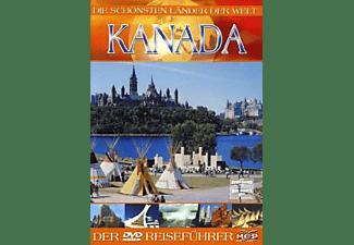 Die schönsten Länder der Welt: Kanada DVD