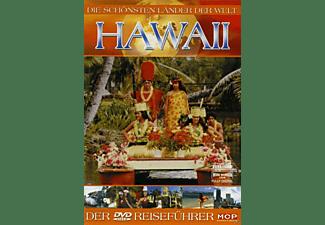 Die schönsten Länder der Welt: Hawaii DVD