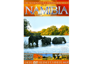 Die schönsten Länder der Welt - Namibia DVD