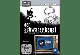 Der schwarze Kanal DVD