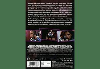 Arne Dahl / Vol.3 DVD