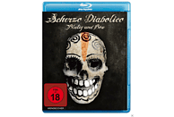 Scherzo Diabolico [Blu-ray]