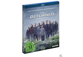 The Returned - Staffel 2 Blu-ray
