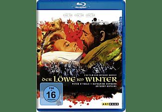 DER LÖWE IM WINTER Blu-ray