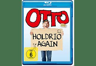 Otto - Holdrio Again Blu-ray