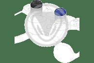 SNAKEBYTE SB909535, Controller Caps, Schwarz/Blau