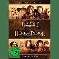 Mittelerde Collection [DVD]
