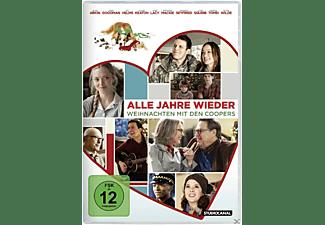 Alle Jahre wieder - Weihnachten mit den Coopers DVD