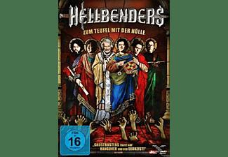Hellbenders - Zum Teufel mit der Hölle DVD