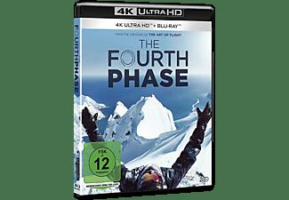 The Fourth Phase 4K Ultra HD Blu-ray