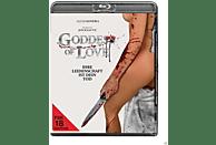 Goddess of Love [Blu-ray]