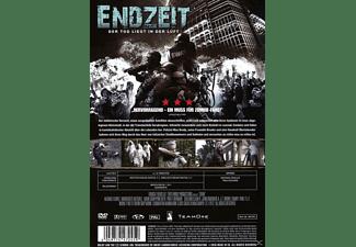 Endzeit - Der Tod liegt in der Luft DVD