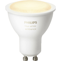 PHILIPS Hue LED Leuchtmittel Warmweiß, Neutralweiß, Kaltweiß