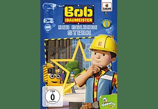 Bob der Baumeister - Vol. 8: Der goldene Stern DVD