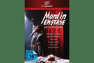 Mord in Ekstase, Ein Doppelle [DVD]
