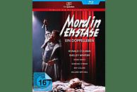 Mord in Ekstase, Ein Doppelle [Blu-ray]
