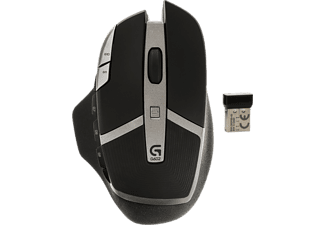 LOGITECH G602 Wireless Gaming Mouse (910-003822)