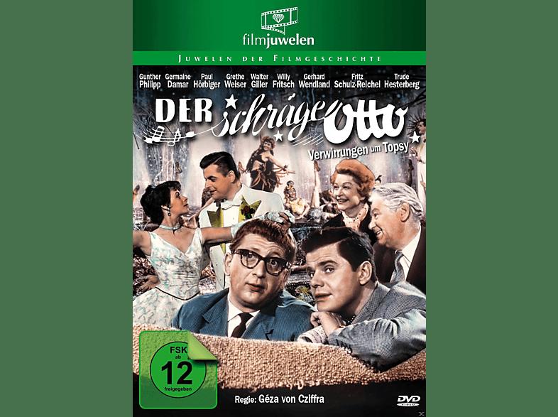 Der schräge Otto [DVD]