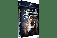 Der Seewolf von Barracuda [DVD]
