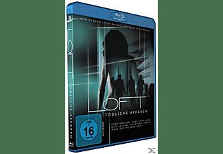 Loft - Tödliche Affären Blu-ray