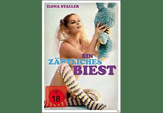 Ein zärtliches Biest DVD
