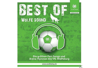 VARIOUS - Best Of Woelfe Sound  - (CD)