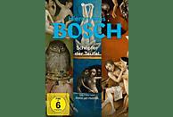 Hieronymus Bosch - Schöpfer der Teufel [DVD]