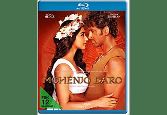 Mohenjo Daro Blu-ray