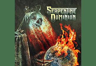 Serpentine Dominion - Serpentine Dominion  - (Vinyl)