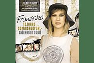 Franziska - 10 Jahre Sommergefühl-Ein Abenteuer [CD]