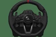 HORI PS4 RWA Racing Wheel Apex , Lenkrad, Schwarz