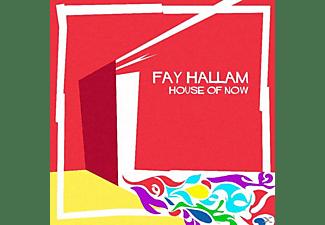 Fay Hallam - House Of Now  - (CD)