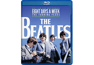 The Beatles - Eight Days a Week Blu-ray