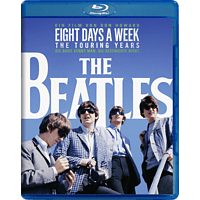 The Beatles - Eight Days a Week [Blu-ray]