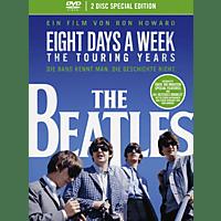 The Beatles - Eight Days a Week (Digipak) [DVD]