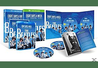The Beatles - Eight Days a Week (Digipak) Blu-ray