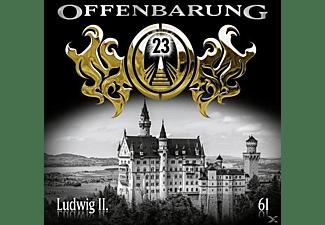 Offenbarung 23 Folge 61: Ludwig II  - (CD)