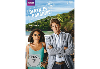death in paradise staffel 5
