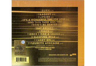 Norah Jones - Day Breaks  - (CD)