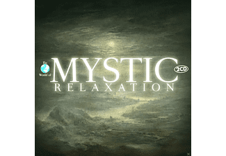 Relaxation & Chill - Mystic Relaxation  - (CD)