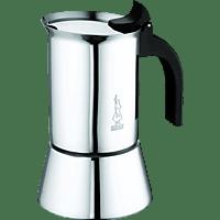BIALETTI 1685/NW Venus Espressokocher Silber