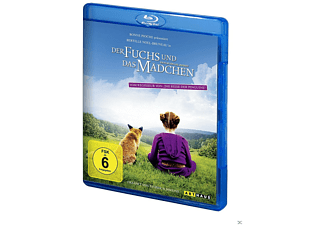 Der Fuchs und das Mädchen Blu-ray