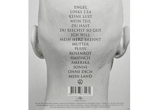 Rammstein - Made In Germany 1995-2011  - (CD)
