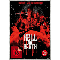 Hell on Earth Box [DVD]