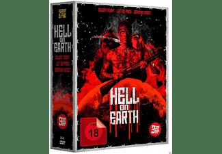 Hell on Earth Box DVD