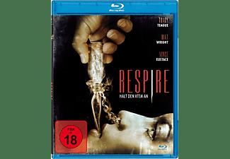 Respire - Halt Den Atem An Blu-ray