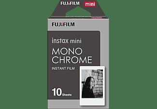 FUJI Instax Mini Film Mono Chrome Sofortbilder in Breitbildformat (10 Aufnahmen)