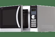 SHARP R843INW Mikrowelle (900 Watt)