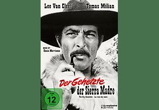 Der Gehetzte der Sierra Madre (Neuauflage) DVD