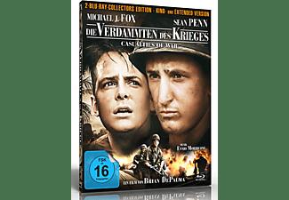 Die Verdammten des Krieges - Extended Edition Blu-ray